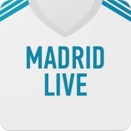 Image of Real Live — Goals & News for Real Madrid Fans