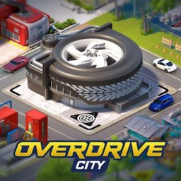 Image of Overdrive City