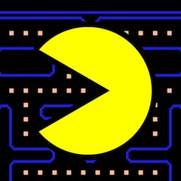 Image of PAC-MAN +Tournaments