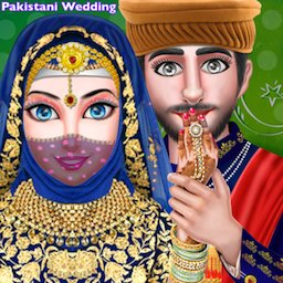 Image of Pakistani Wedding