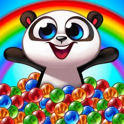 Image of Panda Pop! Bubble Shooter Saga | Blast Bubbles