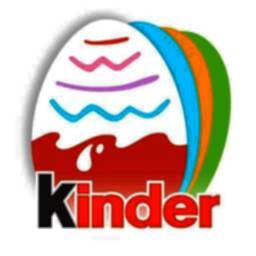 Pasqua Kinder icon