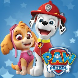 PAW Patrol: Pups Runner icon