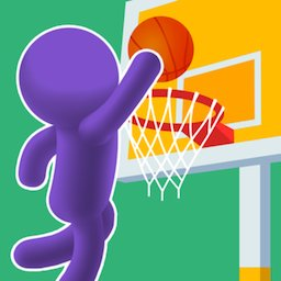 Image of Perfect Dunk 3D