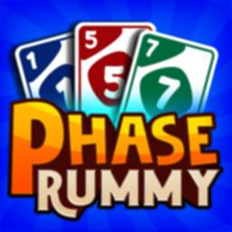 Image of Phase Rummy