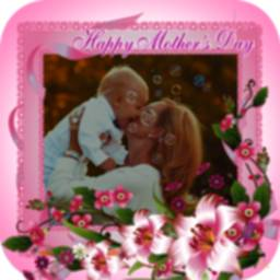 Image of Photo Frames For Mothers Day