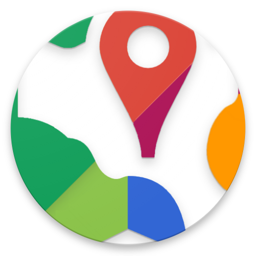 Download maps apps for Android