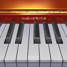 Image of Piano Detector