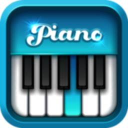 Image of Piano Keyboard