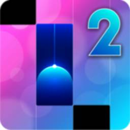 Image of Piano Music Tiles 2