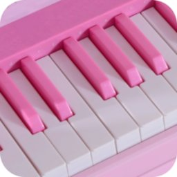Image of Pink Piano