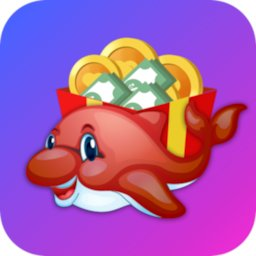 Image of Money Dolphin