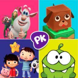 Image of PlayKids