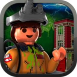 Image of PLAYMOBIL Ghostbusters™