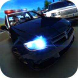 Police Car Chase Simulator