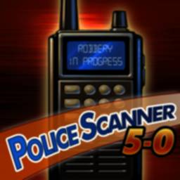 Image of Police Scanner 5-0 (FREE)