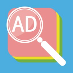 Popup Ad Detector-Detect ad showing outside of app
