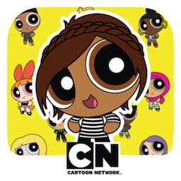 Image of Powerpuff Yourself