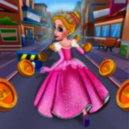 Princess Running Games