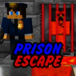 Image of Prison Escape Map for MCPE