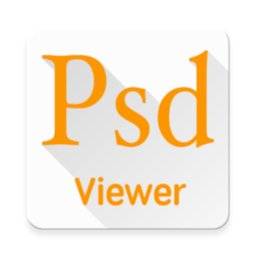 Image of PSD (Photoshop) File Viewer