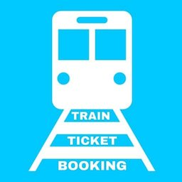 Image of Railway Ticket Booking, PNR, IRCTC & Live Train