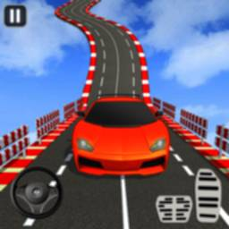Image of Ramp Car Stunt 3D