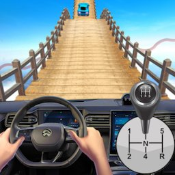 Image of Ramp Car Stunts Free