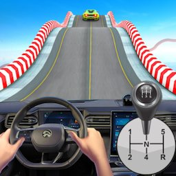 Image of Ramp Car Stunts Racing