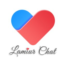 Lamiur - Live Chat, Random Video Chat icon