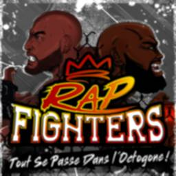 Image of Rap Fighters