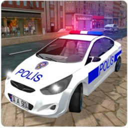 Image of Real Police Car Driving Simulator