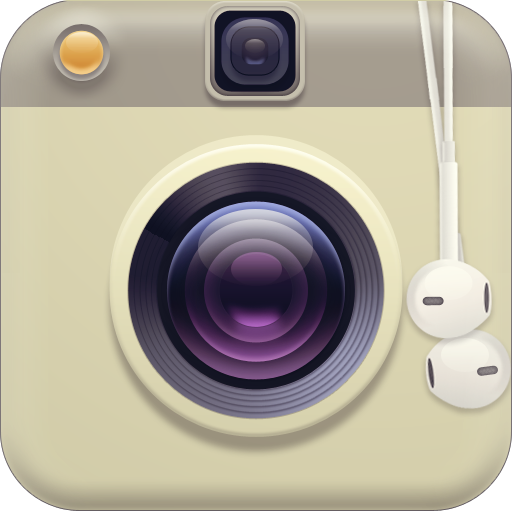 Lomo Camera for Android - Download
