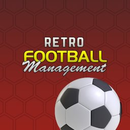 Image of Retro Football Management