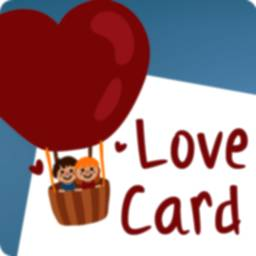 Image of Romantic Card