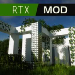 Image of RTX Ray Tracing MOD for Minecraft PE