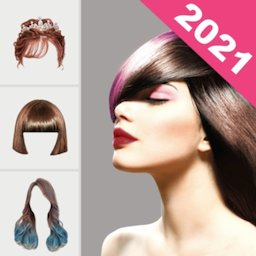 Image of Hairstyle Changer 2020