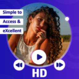 Image of SAX video player