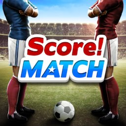Image of Score! Match