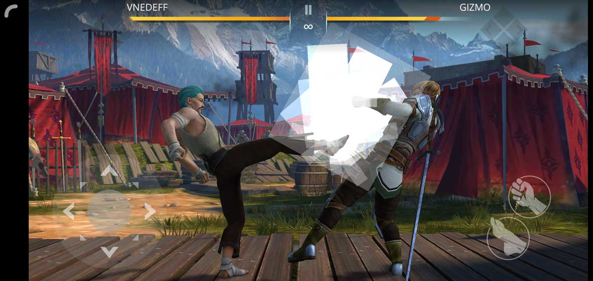 Shadow Fight 3 screenshot 3