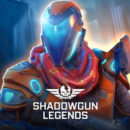 Image of Shadowgun Legends
