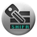 Image of Shifr (Cypher)