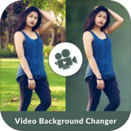 Image of Video Background Changer