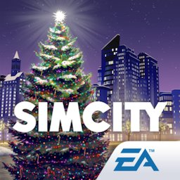 Image of SimCity BuildIt