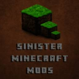 Image of Sinister minecraft mods