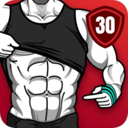 Image of Six Pack in 30 Days