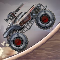 Image of Zombie Hill Racing