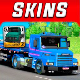 Image of Skins Grand Truck Simulator 2 - GTS2