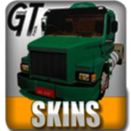 Image of Skins Grand Truck Simulator 2 (Skins Download)