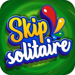 Image of Skip-Solitaire